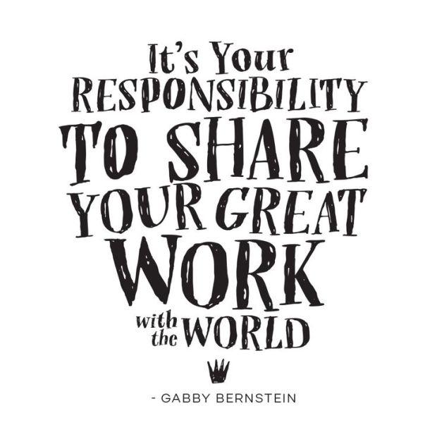 yourresponsibility